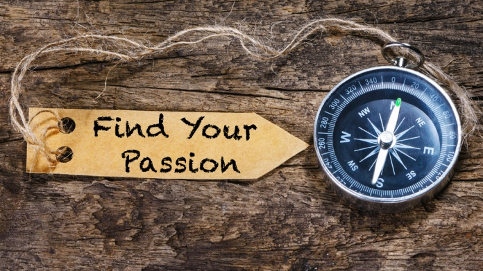 9 Easy Ways To Identify And Follow Your Passion The Perceived Professional